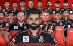 <p>Chopra said that RCB has a limited bowling attack, but it can come good in the UAE due to the bigger grounds and he also said that spinners would have a big role to play in this year's edition.<br /> </p>