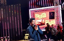 "According to Pinkvilla report, on the stage, Vijay's mother was asked, what does she expect from him as a mother. ""I just want a hug from him,"" said his mother in response, and Vijay immediately went on the stage and hugged his mom. The video and pictures from Master audio launch have surfaced on the Internet and the actor's fans are loving them."
