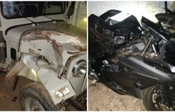 kottarakkara accident