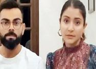 coronavirus Captain Virat Kohli Anushka Sharma Urge People To Stay Home And Stay Healthy
