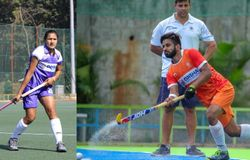 Hockey, Sports, Manpreet Singh, Rani