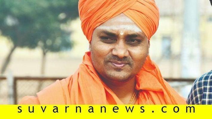 Koppal Gavimath Gavisiddeshwara Shri Talks Over Coronavirus