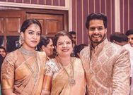 coronavirus affect nikhil kumaraswamy and revathi ready for simple wedding