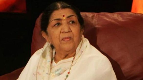 Lata Mangeshkar Says Blindly Following Doctors Advice