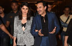 Saif Ali Khan is now happily married to Kareena Kapoor and both have a 3-year-old son Taimur Ali Khan. Before Kareena, Saif was allegedly dating Rosa Catalano for a couple of years from 2004.