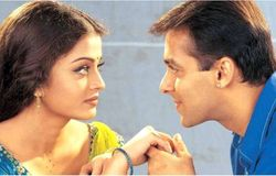 "In an interview with CineBlitz magazine, Salman Khan's father Salim Khan had talked about Salman Khan and his controversial life. Salim was asked about Aishwarya Rai and Salman Khan's affair. To which he replied, ""Leave them alone! They're grown-ups. If their relationship has strength, nothing in the world can stop it. If you kill them, they will become immortal lovers."""