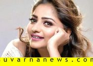 about Kannada actress Rachita ram home quarantine period