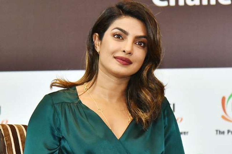 Priyanka Chopra Jonas completed her schooling from Army Public School in Bareilly. She studied for three years in the US, and completed her schooling in Army School, Bareilly, India. Though she enrolled in Jai Hind college, she left the course midway to pursue a career in modelling.