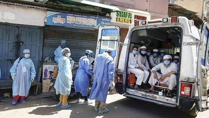 Case booked against Indenesians travelled to Karimnagar