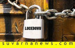 <p>India LockDown&nbsp;</p>