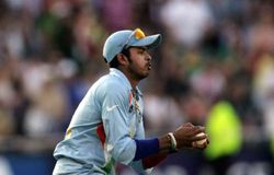 <p>sreesanth-2007-catch</p>