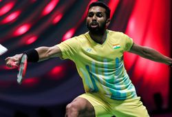 'This country is a joke': HS Prannoy lashes out after Arjuna Award snub for 2nd year in row; finds support