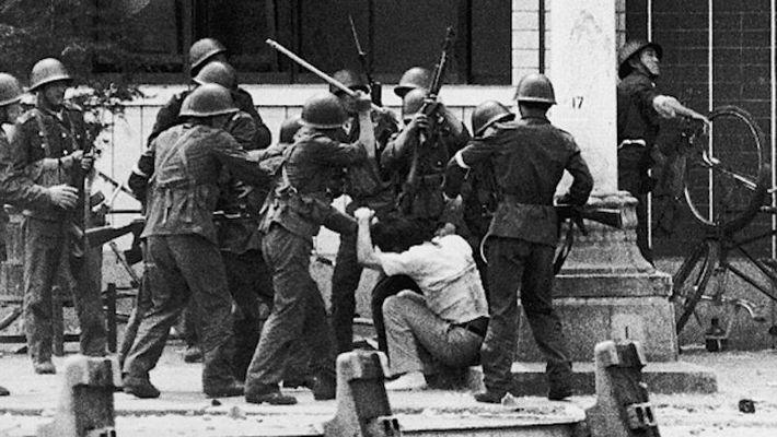 Tiananmen Square incident: June 4 still Haunts the Red Terror Utopia