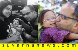 <p>Down syndrome Indian couple</p>