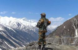 <p>India China dispute, China border, Indian border, East Ladakh, Indian army, Chinese army, UnmaskingChina&nbsp;<br /> &nbsp;</p>