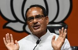 """<p>Chouhan also appealed to all colleagues and individuals """"who have come in contact with me to get their coronavirus test done"""".</p>"""