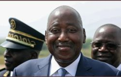 <p>Ivory Coast Prime Minister Amadou Gon Coulibaly died on Wednesday aged 61.</p>