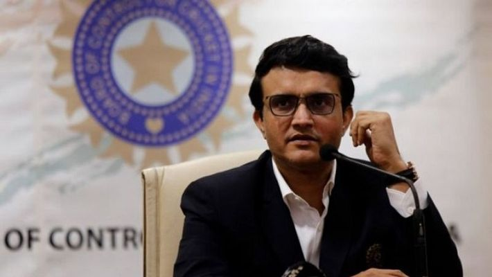 Cricket Australia Rejects BCCI Chief Sourav ganguly's request, Says Quarantine Is A must