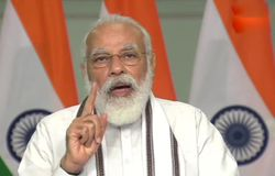 "<p>India is in a much better position than other countries in the fight against COVID-19 as a result of ""right decisions taken at the right time"", Prime Minister Narendra Modi said on Monday, asserting that the country has expanded its health infrastructure at a rapid pace. Speaking after virtually launching COVID-19 testing facilities in Noida, Mumbai and Kolkata, Modi said that in the fight against coronavirus, India has come to a point where it does not lack in awareness. Its scientific data is expanding and resources are also increasing.<br />  </p>"