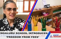 Bengaluru: The Freethinking School starts 'pay as you wish' fee model