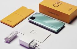 <p>The budget-friendly device will be available for purchase via Flipkart and Realme.com, and its price in India is listed at Rs. 7,499. The phone was launched in the country last month and has been available via flash sales ever since.</p>