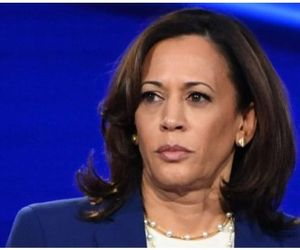 Indian Origin Kamala Harris Been Picked For US Vice President Post By Bemocrats