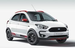 <p>Ford Freestyle Flair</p>
