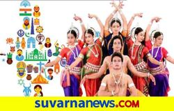 <p>Unity in diversity, dance forms of India</p>