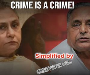 How Jaya Bachchan kept quiet when Mulayam made utterly disgraceful remarks!