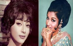 """<p>Later, director Joy Mukherjee had to interrupt and separate his two leading ladies, Mala and Sharmila. Many years later, when Mala Sinha was asked about the incident, she said, """"Such loose talk was a part of the effort to create some publicity for the film. I would never raise my hand on a co-star or anyone else.""""</p>"""