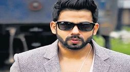 Sandalwood Drugs Actor Santhosh Surprised Over CCB Notice