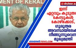 <p>6324 new covid cases reported in kerala</p>