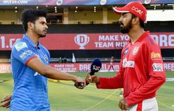 """<p style=""""text-align: justify;"""">Match 38 in Dubai resulted in quite a surprise. One of the poorest performers (KXIP) beat the fieriest franchisee (DC) by five wickets. As Kings XI Punjab (KXIP) have now surged to the fourth spot and Delhi Capitals (DC) still rest on the top, we look at some of the <strong>talking points of the match</strong>.</p>"""