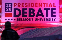 <p>US Presidential Debate: The final Trump Vs Biden showdown</p>