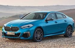 <p>bmw 2 series gran coupe</p>