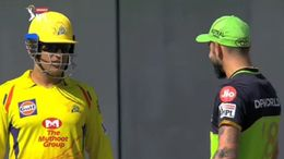 IPL 2020 Match 44: Talking Points as CSK pip RCB by eight wickets-shl