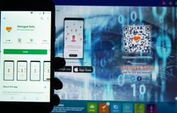 <p>Electronic Ministry, NIC and NeGD have no information about Arogya Sethu App</p>  <p>&nbsp;</p>