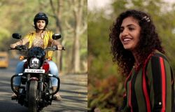 <p>noorin shereef starrer ente naadu from gods own country</p>