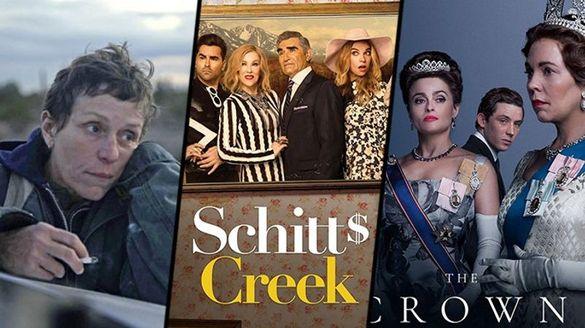 Golden Globes 2021: 'Schitt's Creek' to 'The Crown' to 'Nomadland'; full winners list ANK