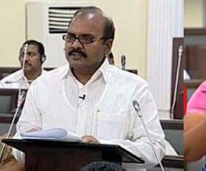 minister pattipati pullarao comments on tdp candidates list