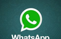 WhatsApp on iOS gets option to switch between voice video calls and new mentions button