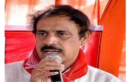 cpm leader ramakrishna fire on ycp leader jagan