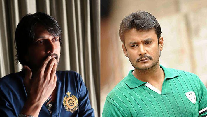 Puneeth Rajkumar Sudeep Yash Darshan salary Raajakumara Anjaniputra Kannada stars salary