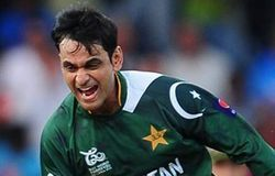 Mohammad Hafeez names his all-time favorite Indian cricketer