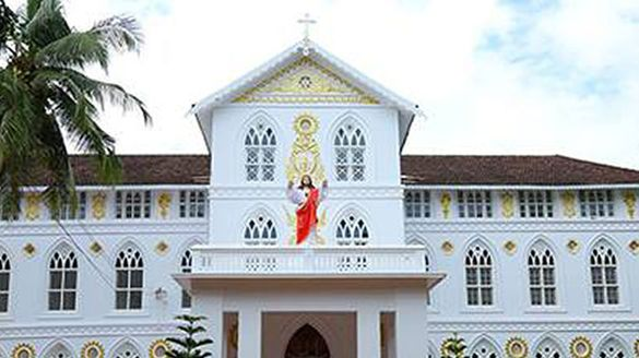 Syro Malabar synod state that they have started solving issues between priests