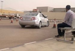 Saudi introduce new motor vehicle law