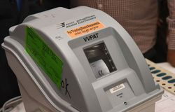 VVPAT Receipt Found In Basavana Bagewadi Consistency