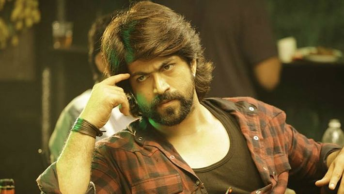 Yash drives his new car only after first ride by this popular Kannada actor