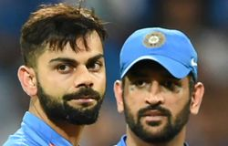 MS Dhoni the Only Captain I've Learnt Leadership From, Says Virat kohli
