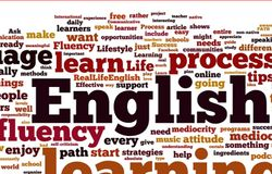 Students Experience the joy of learning English in Mysore